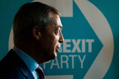 Brexit Party implodes after Nigel Farage's general election 'dodgy deal' with Tories