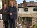 Couple spend £145,000 on Sheffield project on George Clarke's Ugly House to Lovely House