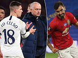 Tottenham boss Jose Mourinho insists he would not swap Giovani Lo Celso for Bruno Fernandes
