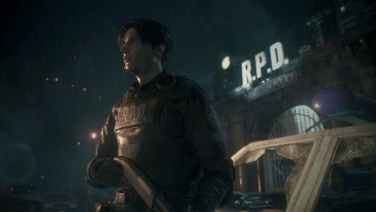 Here are the Resident Evil 2 remake's system requirements