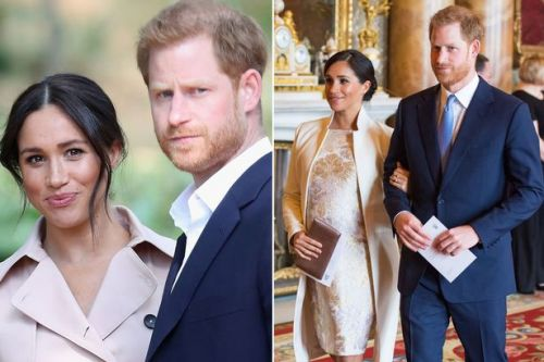 Meghan Markle and Prince Harry's charities fear 'Megxit' will see them abandoned
