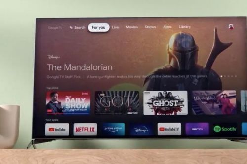 Google launches new Google TV service alongside Chromecast device