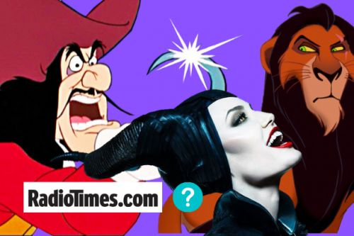 Which Disney villain are you? Take our quiz and find out