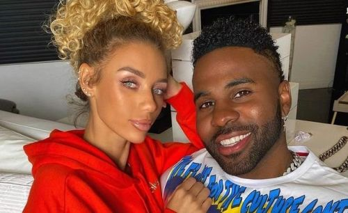 Jason Derulo announces split from girlfriend Jena Frumes months after welcoming baby boy