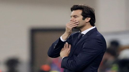 Rivaldo Exclusive: Appointing rookie Solari a risk for Real Madrid