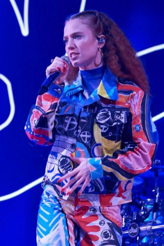 Jess Glynne's Claim She Was 'Discriminated' Against Because Of Her Casual Clothes Has Not Gone Down Well