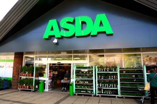 Asda owner Walmart putting major stake in supermarket up for sale