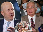 Goldman Sachs will claw back millions from top executives over 1MDB scandal