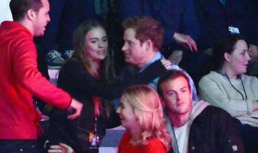 Prince Harry 'will definitely' go to ex girlfriend Cressida Bonas' wedding - will Meghan?