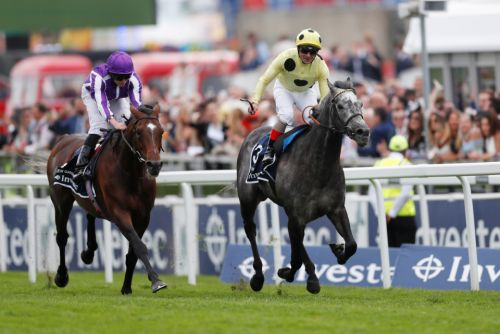 Newmarket tips: Racecard, analysis and betting preview for the feature Coronation Cup on Friday