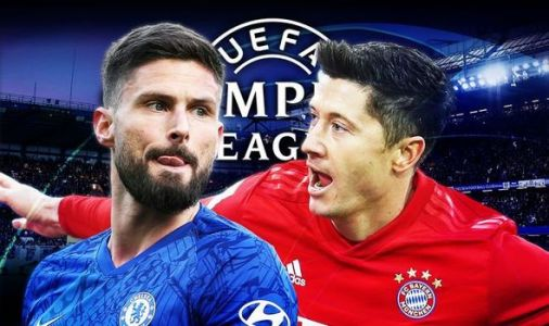 Chelsea vs Bayern Munich LIVE: Team news and line ups confirmed, Robert Lewandowski starts