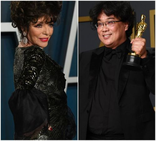 Parasite Didn't Deserve To Win The Best Picture Oscar According To Joan Collins