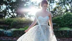 I've decided to rent out my wedding dress, and here's why