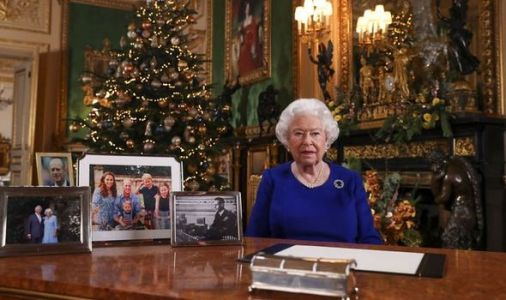 Queen dodges Christmas REVOLT from staff by moving their families to Sandringham