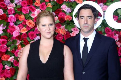 Amy Schumer Shows Us What Having IVF Actually Looks Like In Candid Instagram Post