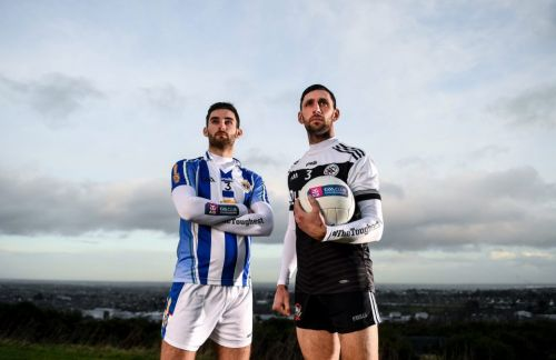 What TV channel is Ballyboden St. Enda's v Kilcoo? Live stream, team news and betting odds for All-Ireland semi-final