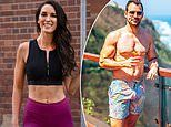 Dietitian, 30, explains why men and women need to work out differently to see results in the gym