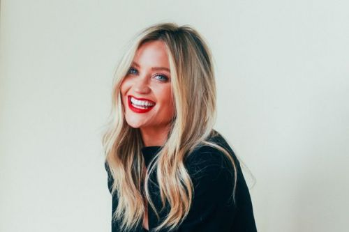 Laura Whitmore shares advice she'd give younger self as she opens up on career