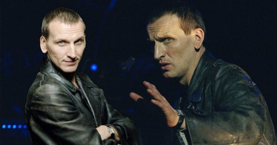 Christopher Eccleston to reprise role as Doctor Who despite saying he'd never go back