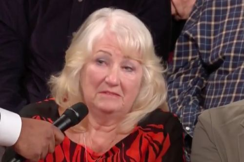 Emotional miner's daughter tells how she said 'sorry' to her Dad as she voted Tory