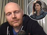 Bill Burr voices support for fired Mandalorian co-star Gina Carano