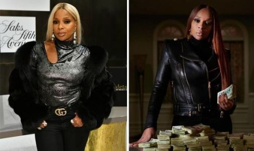 Mary J Blige salary: How much is Mary J Blige paid for Power Book 2?