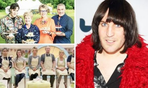 Great British Bake Off: Noel Fielding's harsh food rejection exposed amid cancel fears