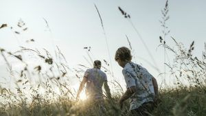 Stu Heritage: 'Why I'm raising my sons to be the very best feminists'