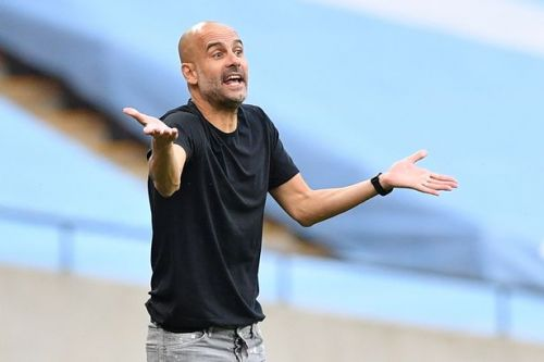 Guardiola 'annoyed' by Torres interview taking swipe at former club Valencia