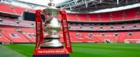 Dates set for the FA Cup