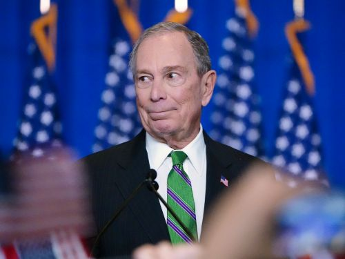 Mike Bloomberg's failed presidential campaign cost him over $500 million. Here are some of the things the billionaire spent money on, from free booze and NYC apartments for staff to catered events for supporters