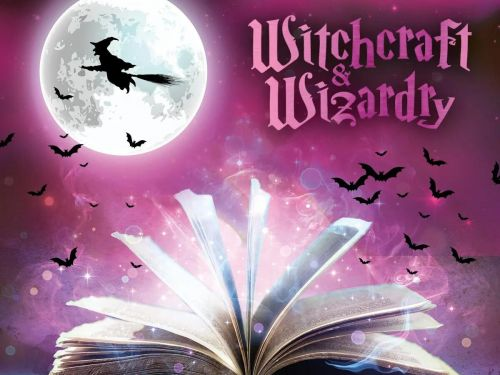 A wizard themed mystery game is coming to Edinburgh - here's everything you need to know