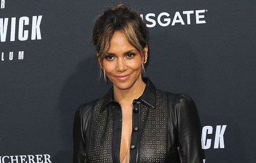 Halle Berry drops transgender film role, apologises for considering part