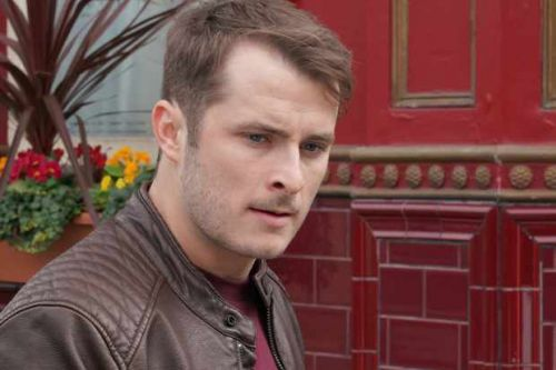 EastEnders trailer teases Ben Mitchell point of view episode