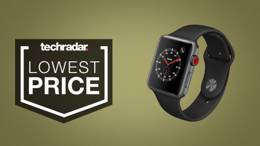 Apple Watch deals: pick up a cheap Series 3 for one of it's lowest prices ever