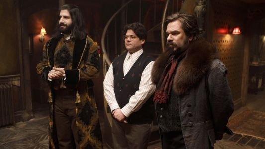 What We Do In The Shadows to Keep Lurking for Another Season