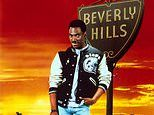 Eddie Murphy will star in a FOURTH sequel to Beverly Hills Cop
