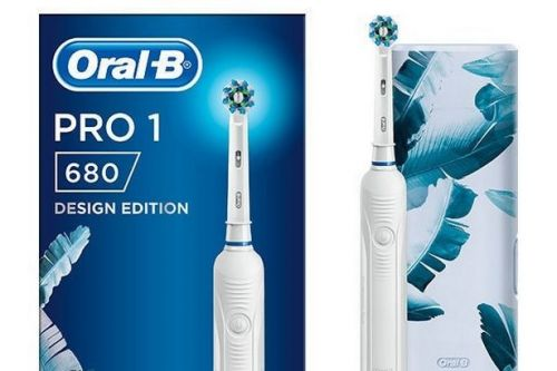Superdrug launch 28 days of deals - with half price Oral-B electric toothbrushes