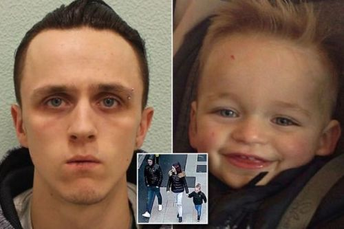 Tragic Alfie Lamb's heartbreaking final months 'with no love' before he was crushed to death in car
