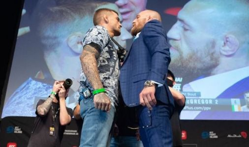 McGregor vs Poirier prediction: Who will win the UFC 257 showdown?