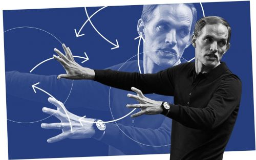 Thomas Tuchel's style of play: What Chelsea fans can expect from their new manager