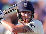 New Zealand vs England LIVE SCORECARD: Day Two from the first Test