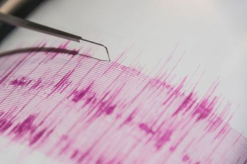 Earthquake of 3.0 magnitude hits English channel near coastline