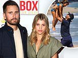 Scott Disick and Sofia Richie's relationship has 'simmered down' since their reunion