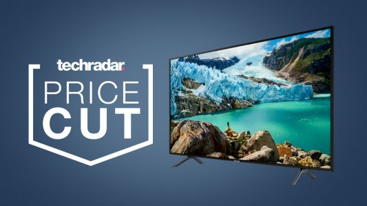 Samsung's 65-inch 4K TV is on sale for $599.99 at Best Buy's 4th of July sale