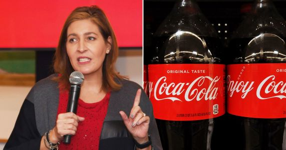 Coca-Cola won't stop using plastic bottles because 'customers want them'
