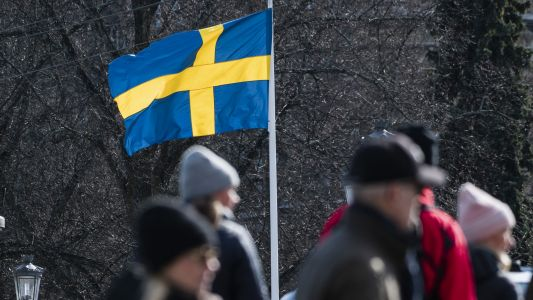 Instant Opinion: Sweden's anti-lockdown stance 'a lesson for Britain'