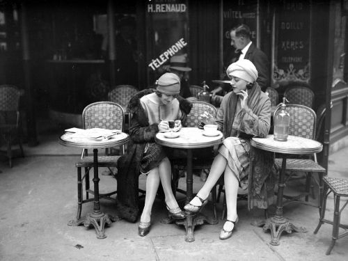 50 nostalgic photos of what the world looked like in the 1920s