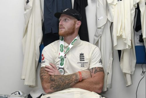 Ben Stokes wins BBC Sports Personality of the Year after World Cup and Headingley heroics