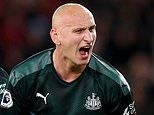 Sheffield United 0-2 Newcastle: Goals by Saint-Maximin and Shelvey give Magpies impressive away win